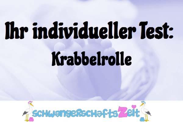 Krabbelrolle