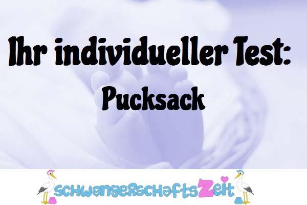Pucksack