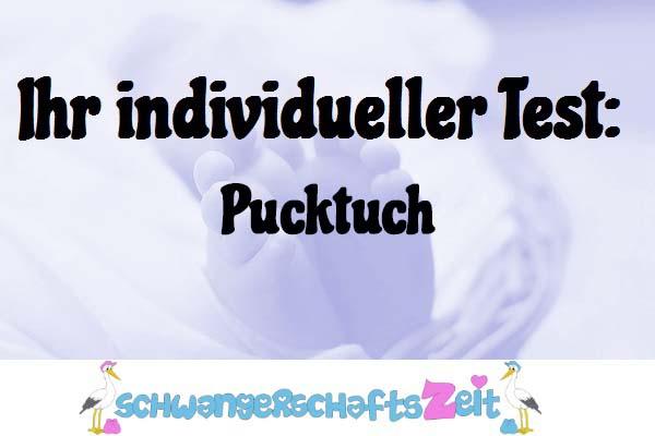 Pucktuch