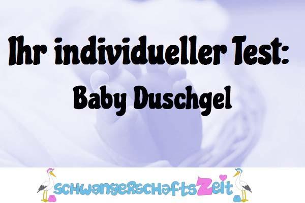 Baby Duschgel