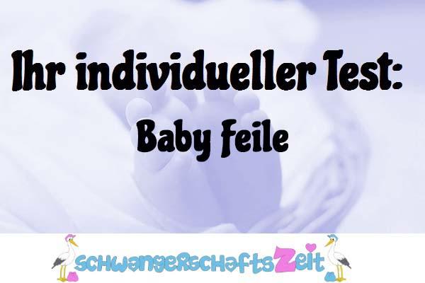 Baby Feile
