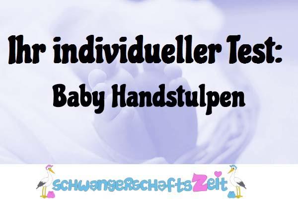 Baby Handstulpen
