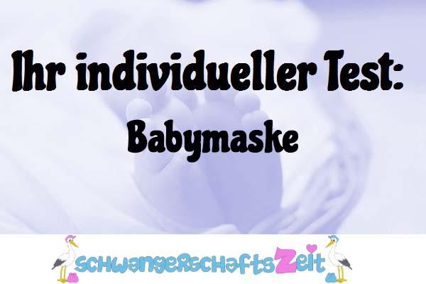 Babymaske