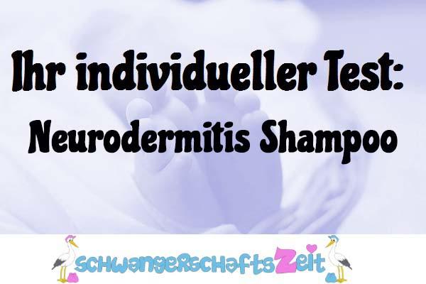 Neurodermitis Shampoo