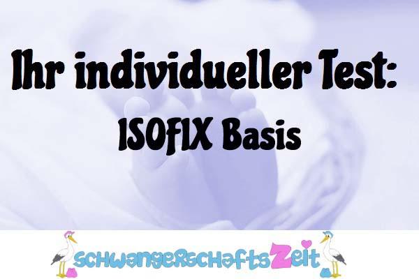 ISOFIX Basis