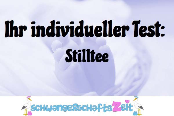 Stilltee