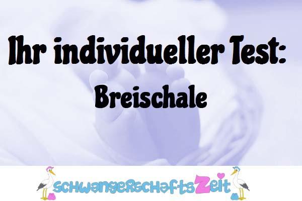 Breischale