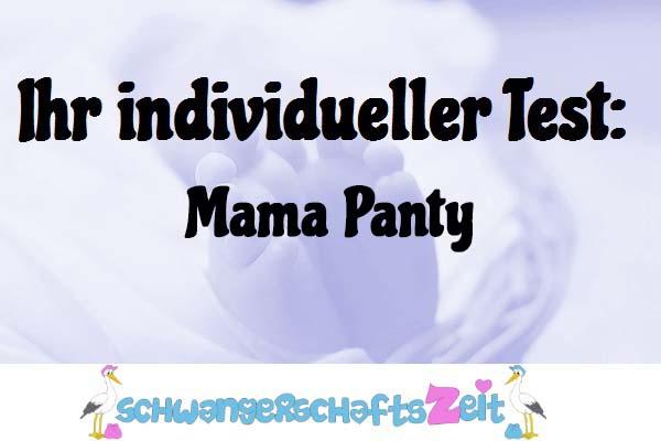 Mama Panty