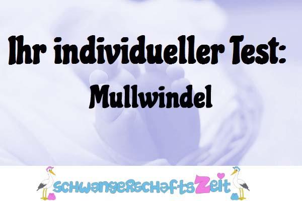Mullwindel