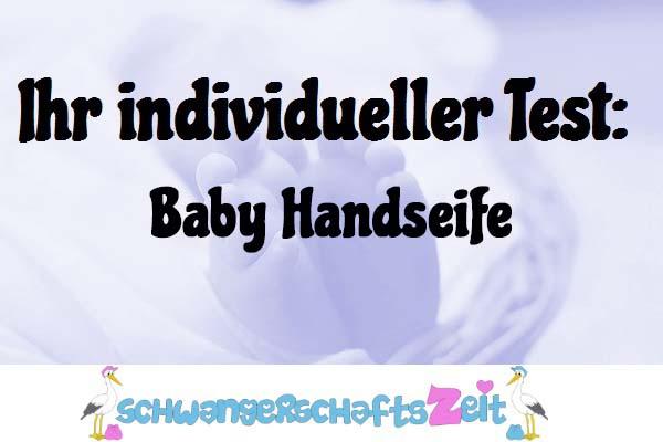 Baby Handseife