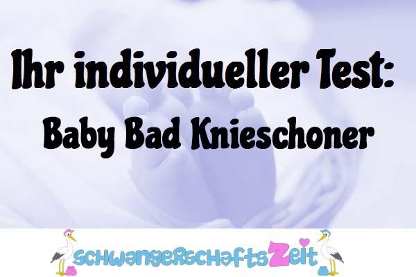 Baby Bad Knieschoner