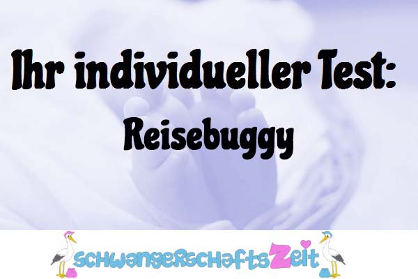 Reisebuggy