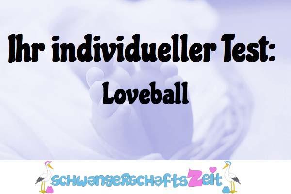 Loveball