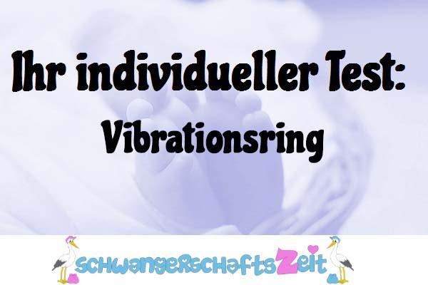 Vibrationsring