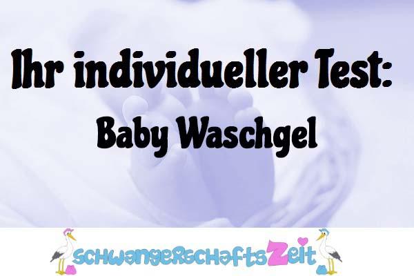 Baby Waschgel