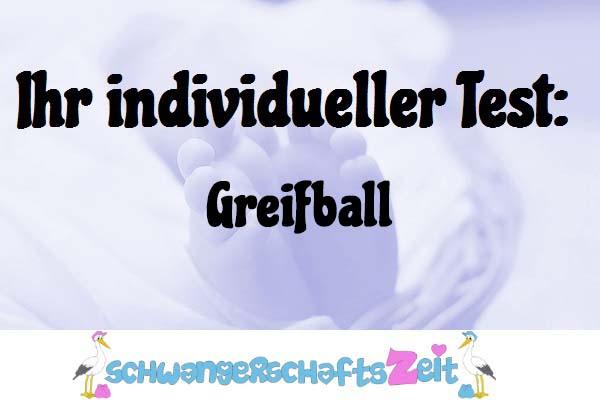 Greifball