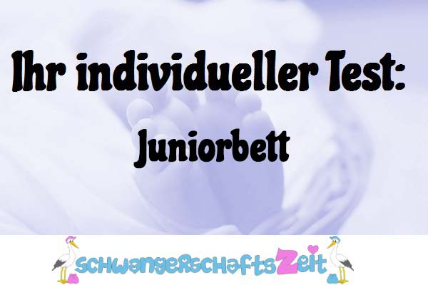 Juniorbett