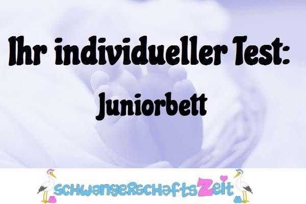 Juniorbett