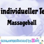 Ihr Test: Massageball