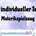 Ihr Test: Motorikspielzeug