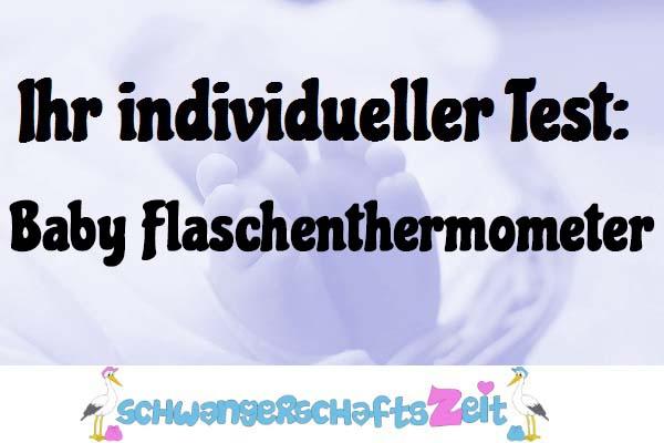 Baby Flaschenthermometer