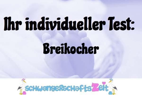 Breikocher