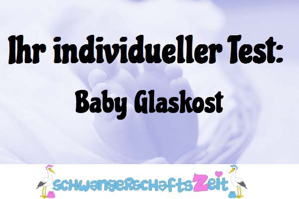 Baby Glaskost