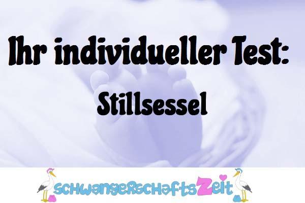 Stillsessel