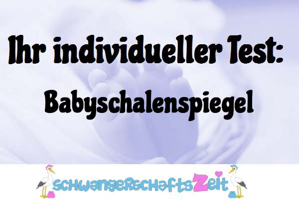 Babyschalenspiegel