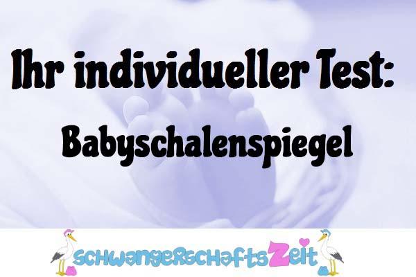 Babyschalenspiegel