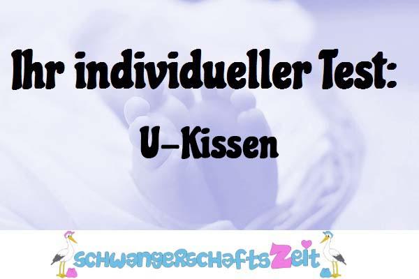 U-Kissen