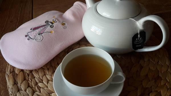 Erkältung oder Grippe bei Kindern