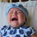 5 Möglichkeiten, wie Sie Ihr Schreikind sanft beruhigen