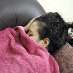 Nächtliche Wadenkrämpfe in der Schwangerschaft