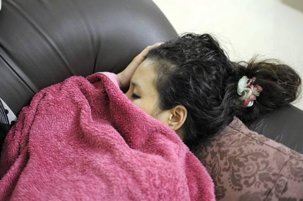 Wadenkrämpfe in der Schwangerschaft