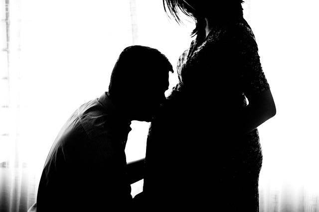 Schwangerschaft Aberglaube