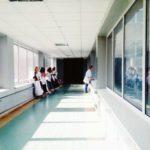 Kaiserschnittnarbe: Größe, Pflege, Entzündung & Heilung