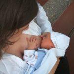 Die 5 wichtigsten Fragen zum Stillen nach Kaiserschnitt