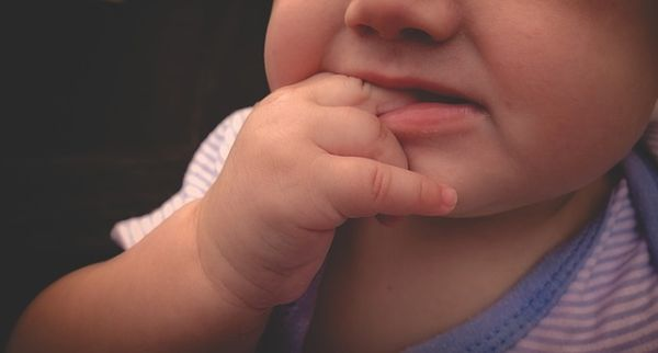 Mundfäule