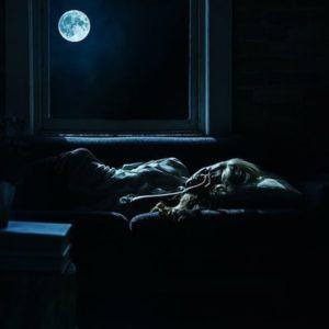 Schlafprobleme in der Schwangerschaft